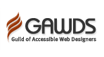 Guild of Accessible Web Designers