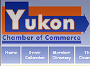 Screenshot of Yukon Chamber of Commerce